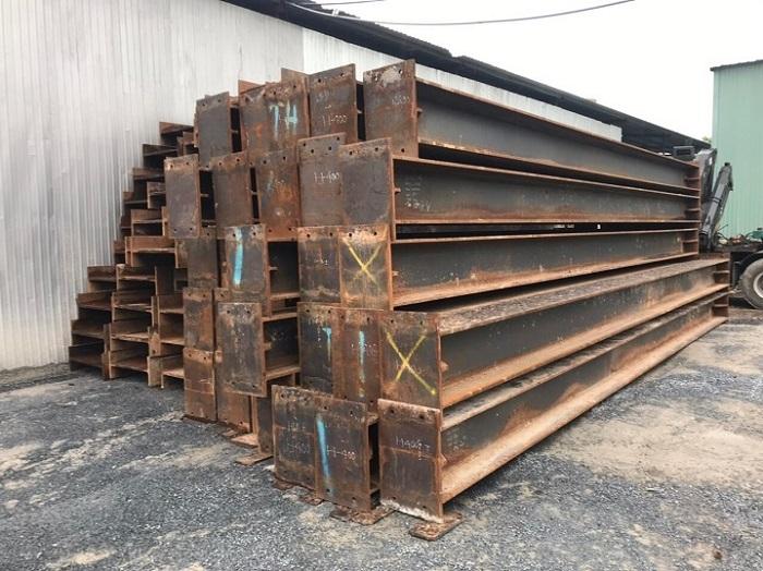 thu mua phế liệu sắt thép lộc phát