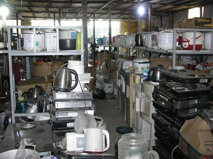địa chỉ thu mua đồ cũ tại tphcm