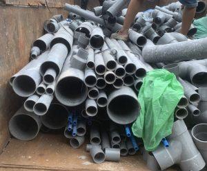 mua ống nhựa công trình