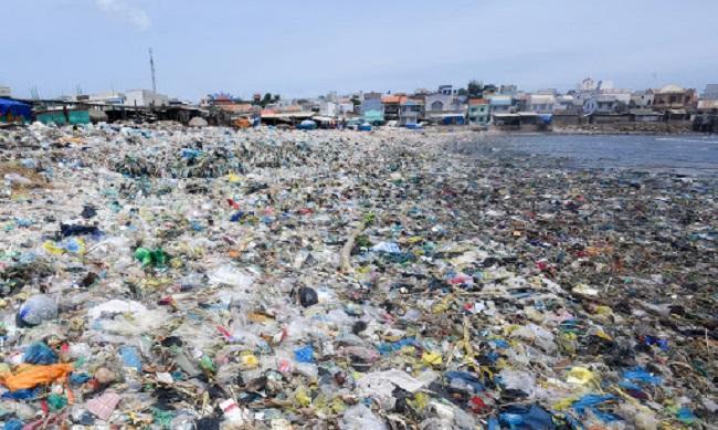 nguyên nhân gây ô nhiễm môi trường