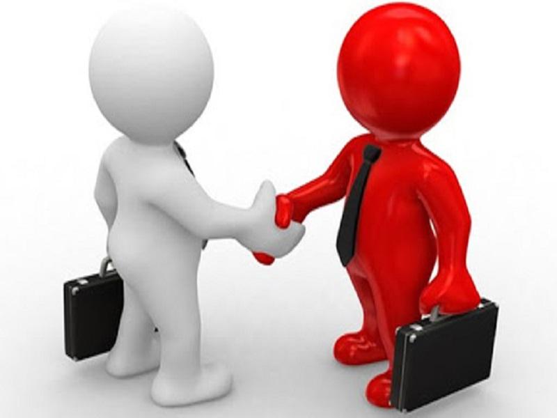 tìm đối tác kinh doanh phế liệu