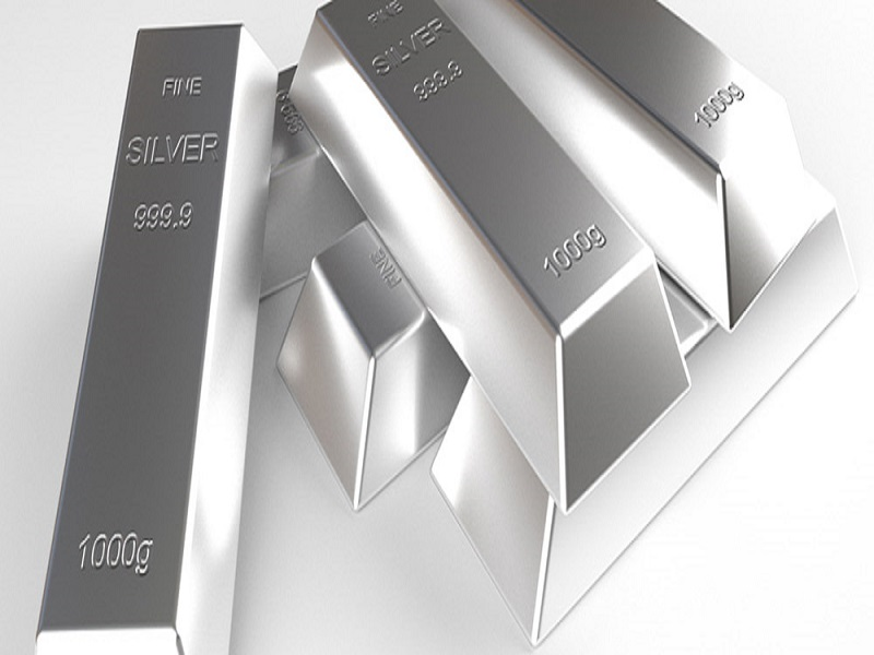 nhiệt độ nóng chảy của bạc