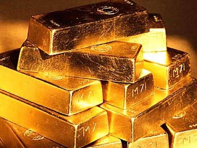 nhiệt độ nóng chảy của vàng
